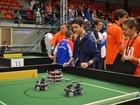 Torneio de Robótica será realizado nesta quinta-feira em Itapetininga