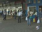 Paralisação de ônibus intermunicipais afeta 3 cidades da região de Campinas