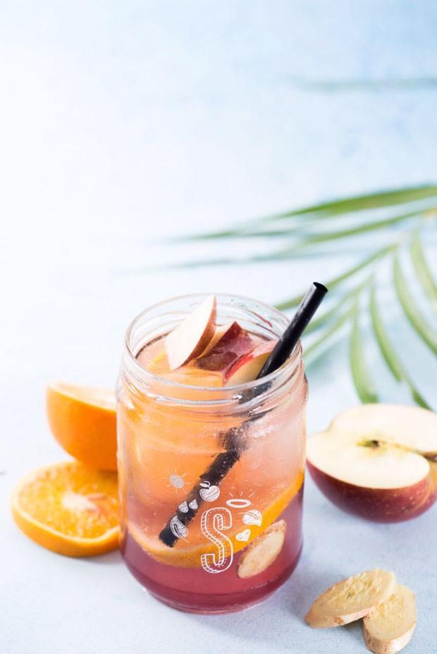 Summer Sips: sucos refrescantes para o verão