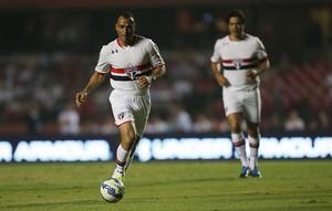 Cafu São Paulo (Foto: Rubens Chiri / saopaulofc.net)