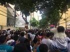 Círio das Crianças reúne cerca de 250 mil pessoas pelas ruas de Belém