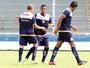 Com gol de Cambalhota e Dija em Campo, Macaé empata em jogo-treino