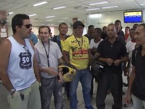 Reunião_Cinquentinha (Foto: Reprodução/TV Bahia)