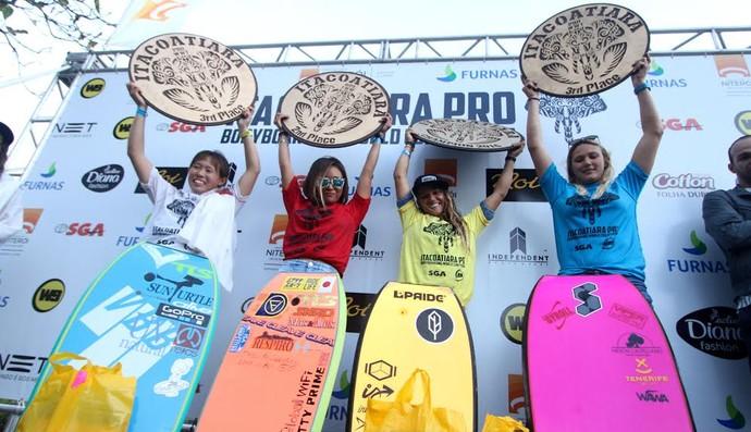 Isabela Sousa, bodyboard (Foto: Lima Jr.)