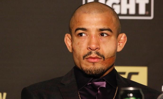 José Aldo, UFC 200, MMA (Foto: Evelyn Rodrigues)