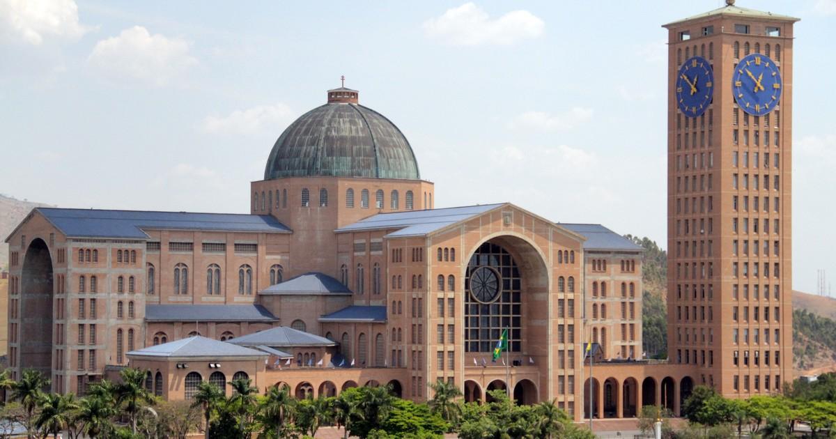 Aparecida Do Norte: Basílica De Aparecida Terá Cinema 3D Com História De