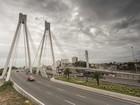 Ponte da Passagem vai ter área para barcos, cafés e food trucks