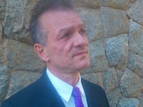 Dr. Pedro Alexandre da Motta Martins (Foto: Ranieri Rizza/EGO)