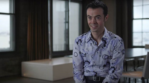Orkut Büyükkökten deixou o Google em 2014 para criar sua nova rede social, a Hello. (Foto: BBC)