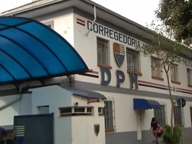 Corregedoria da PM investiga 18 policiais suspeitos de participação nas mortes (Foto: Reprodução/TV Globo)