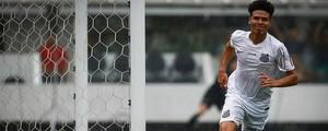 Santos bate o Fluminense e volta  ao G-4 depois de cinco anos (Divulgação / Santos FC)