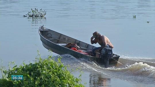 Licença para pesca é obrigatória nos rios de MS, alerta Polícia Ambiental