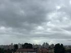 Após chuva, aeroporto da capital de MS volta a operar sem instrumentos