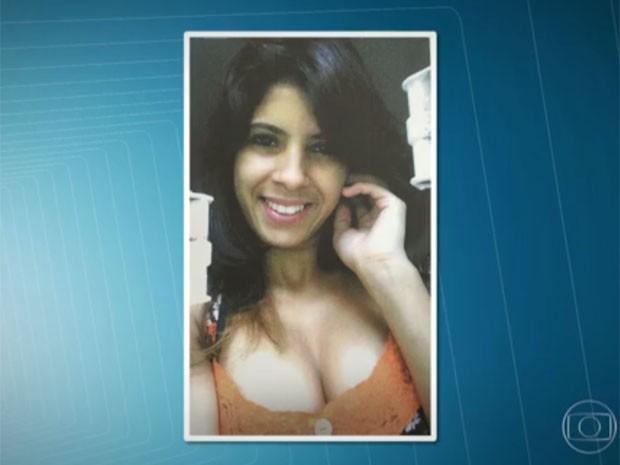 Desaparecimento de Natasha Silva Santos ainda está sendo investigado (Foto: TV Globo/Reprodução)