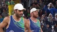 Dupla capixaba campeã olímpica de vôlei se separa