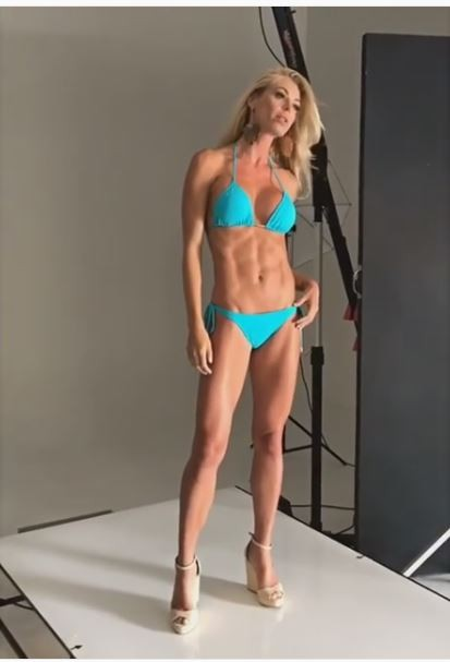 Caroline Bittencourt (Foto: Instagram / Reprodução)