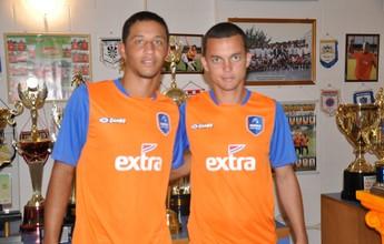 Goytacaz contrata volante Cleiton, campeão da Série B com o Quissamã