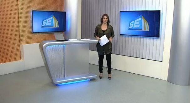 'Sabor Sergipe' e  'São João da Gente' no telejornal dessa quarta (Foto: Divulgação / TV Sergipe)