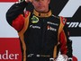 Kimi deixa no ar possvel interesse da RBR para 2014: &#39;Tenho duas opes&#39;