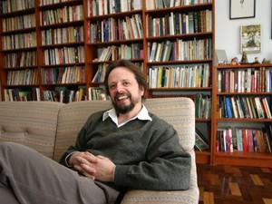 Cristóvão Tezza (Foto: Divulgação/Flica)