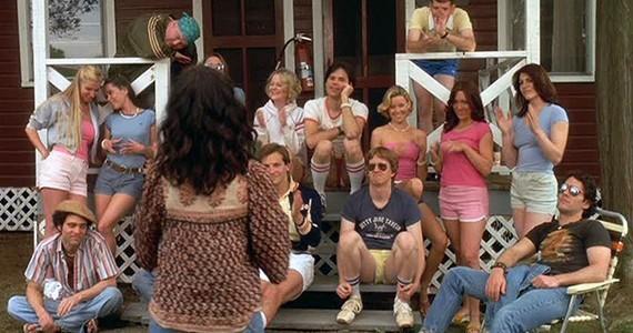 'Mais um Verão Americano' (2001) (Foto: Divulgação)