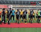 Pirates e Kaizer Chiefs fazem 'Fla-Flu africano' (Site Oficial)
