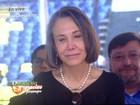 Emoção marca velório público de Roberto Bolaños