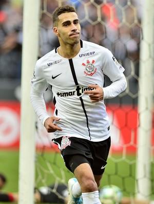 Gabriel Corinthians x São Paulo (Foto: Marcos Ribolli)