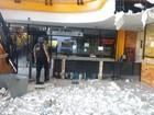 Bando explode caixa eletrônico do Detran; 2ª ação em menos de 10 dias
