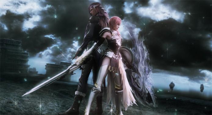 Final Fantasy 13-2 (Foto: Divulgação)