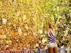 Resumão da noite: os 12 melhores momentos do Desfile das Campeãs