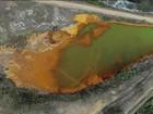 Lixo nuclear de extinta mina de urânio ocupa área de cem Maracanãs