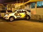 Polícia apreende 220 tabletes de maconha em rodovia de Ourinhos