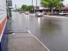Recife já registrou 39% da chuva prevista para maio