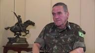 Roberto D'Avila: Eduardo Villas Bôas comanda 215 mil homens do Exército