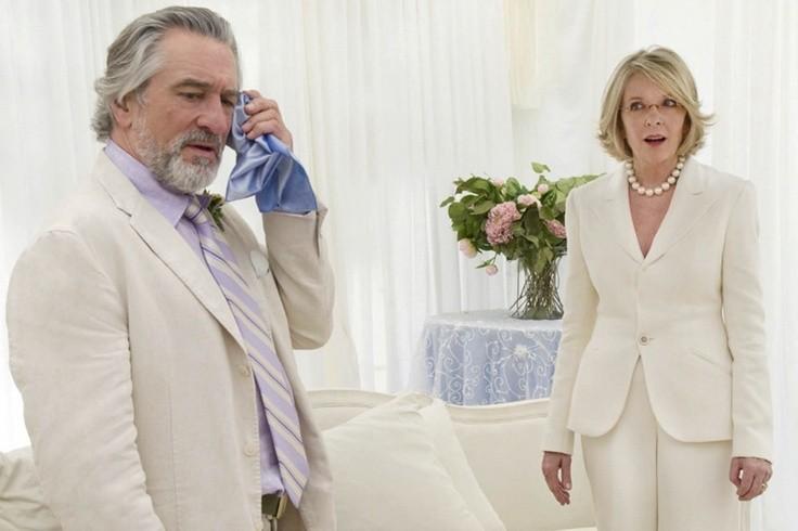 Robert De Niro e Diane Keaton (Foto: Divulgação)