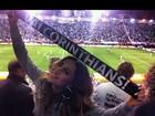 Corinthians conquista a Libertadores e famosos comemoram
