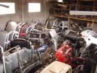 São Vicente 'mira' ferros-velhos e descarte irregular de materiais
