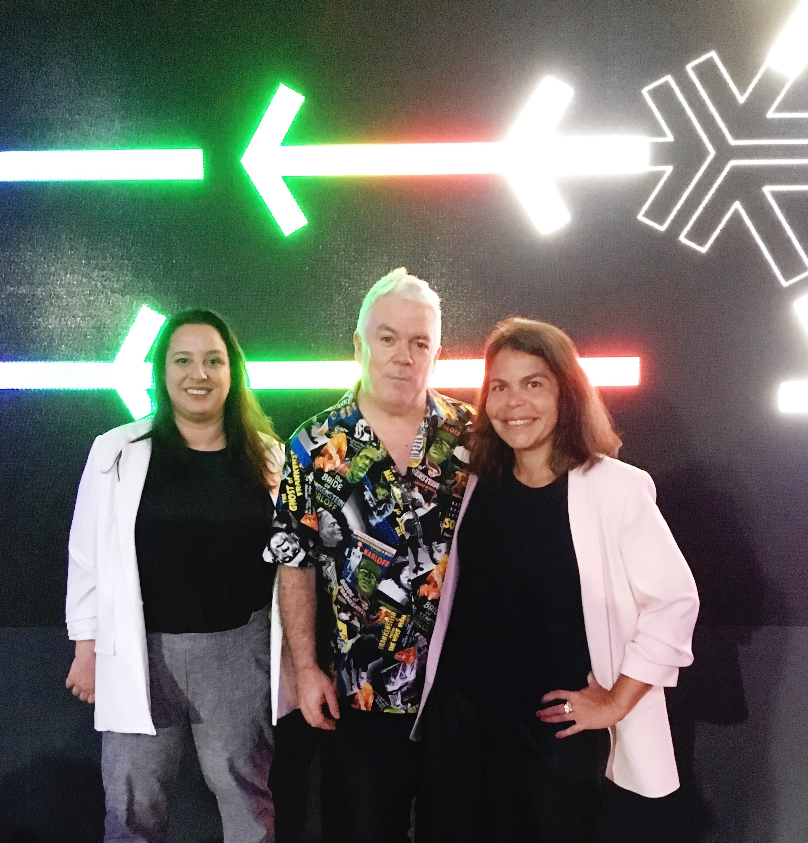 Iguatemi Talks Fashion: genderless e sustentabilidade em foco (Foto: Giulliana Martinelli)