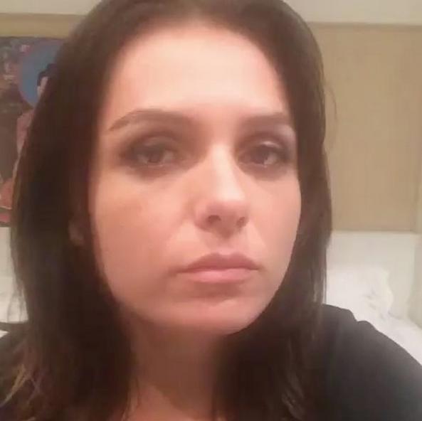Mônica Iozzi (Foto: Reprodução/Instagram)