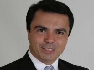 Juvêncio Vasconcelos (Foto: Divulgação)