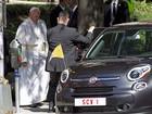Veículo usado pelo papa nos EUA é leiloado por US$ 82 mil