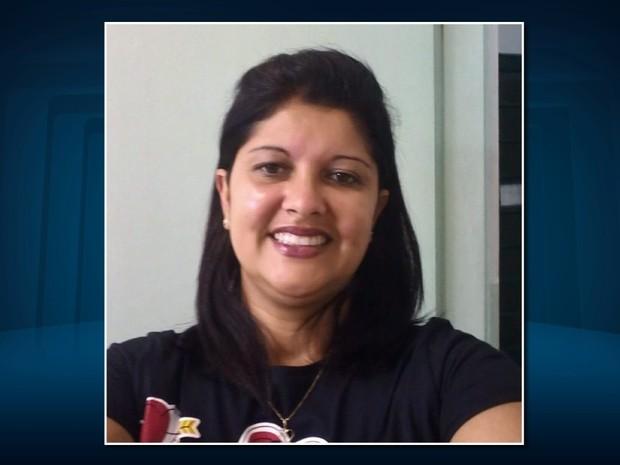 Raquel Nascimento tinha cinco filhos (Foto: Reprodução/ EPTV)