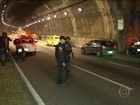 PM do Rio diz que segurança no Rebouças será reforçada após tiroteio
