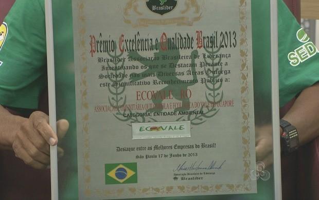 Projeto já foi premiados diversas vezes pelo trabalho de preservação da espécie (Foto: Bom Dia Amazônia)