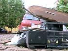 Prefeitura de Santa Rosa decreta situação de emergência por chuva
