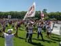 """Eduardo Baptista critica invasão de torcedores: """"Tem que botar na cadeia"""""""