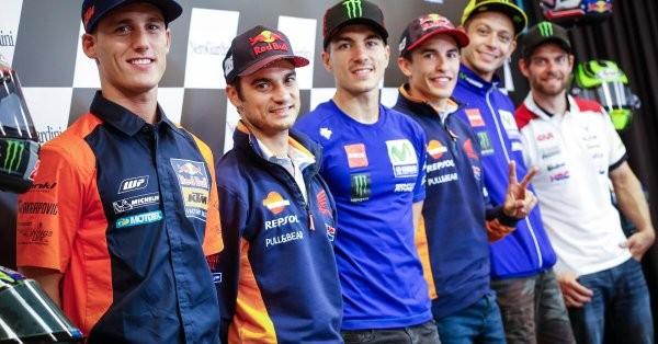 BLOG: Mundial de Motovelocidade - Coletiva de Imprensa abre os trabalhos do GP da Áustria...