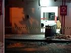Terminais do Bradesco são alvos de criminosos em duas cidades do RN