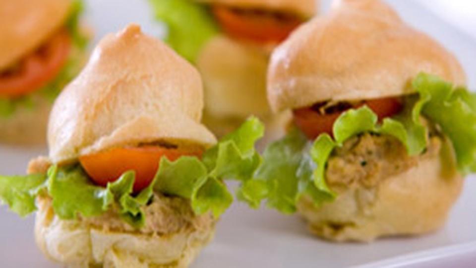 Festa Infantil Anote Receitas De Salgadinhos Sanduíches E Doces